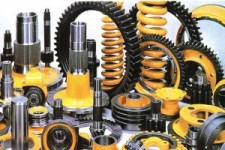 Equipment and spare parts